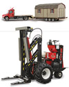 Pine Creek Structures storage sheds features and benefits -